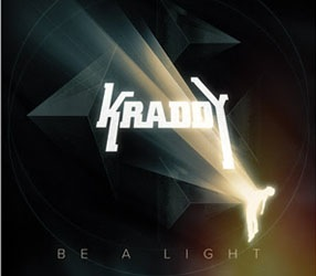Kraddy Be a Light