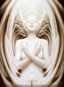 Unio Mystica - A. Andrew Gonzalez